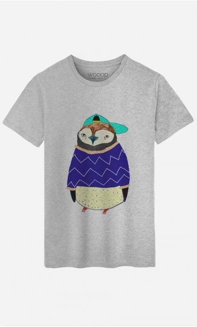 T-Shirt Pengy