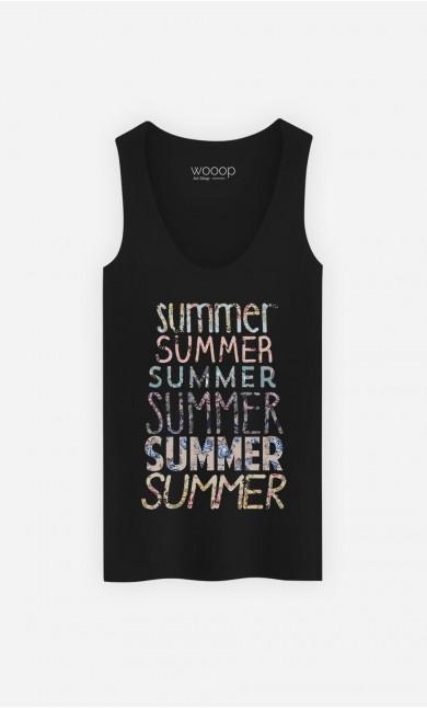 Tank Top Summer