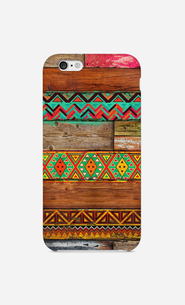 Case Indian Wood