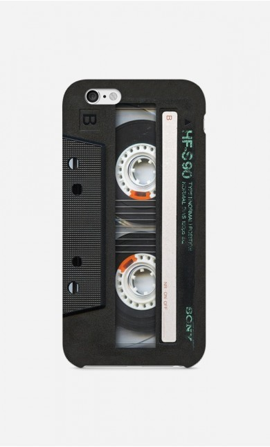 Case Cassette Black