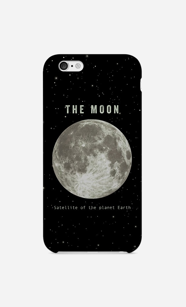 Case The Moon
