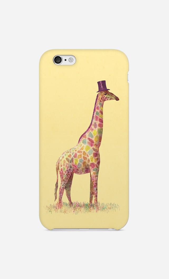 Case Fashionable Giraffe