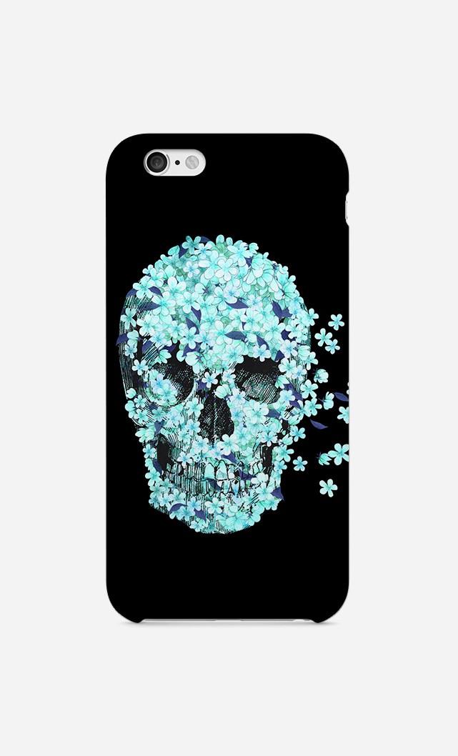 Case Beautiful Death Blue