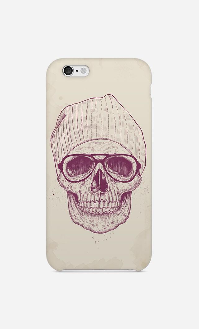 Case Cool Skull II