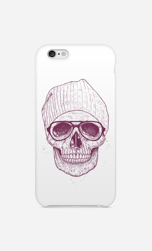 Case Cool Skull