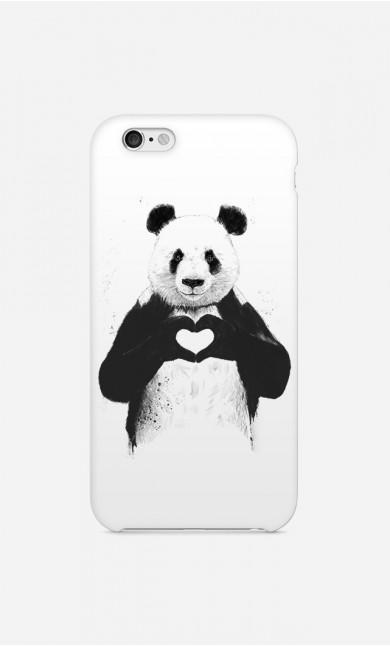 Case Love Panda