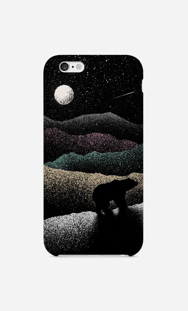 Case Wandering Bear