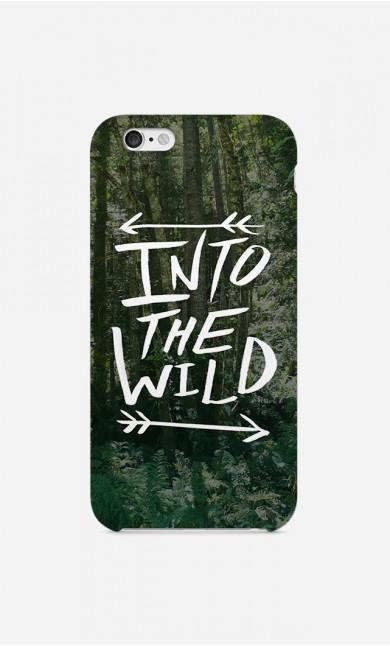 Case Into The Wild