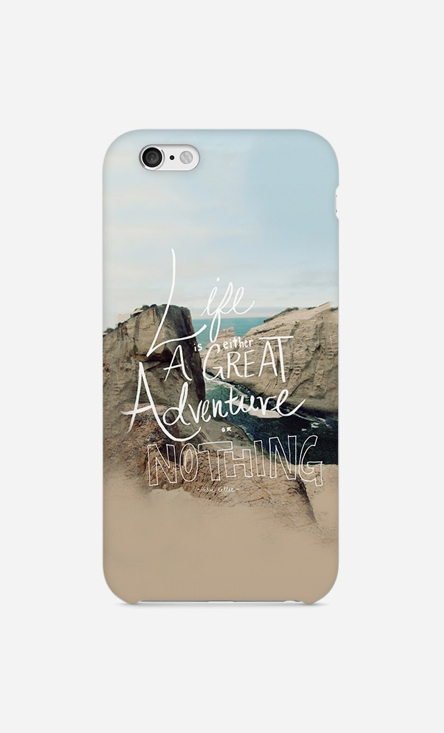 Case Great Adventure