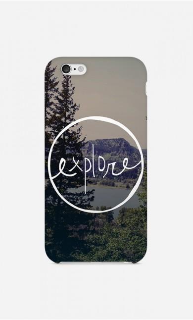 Case Explore Oregon