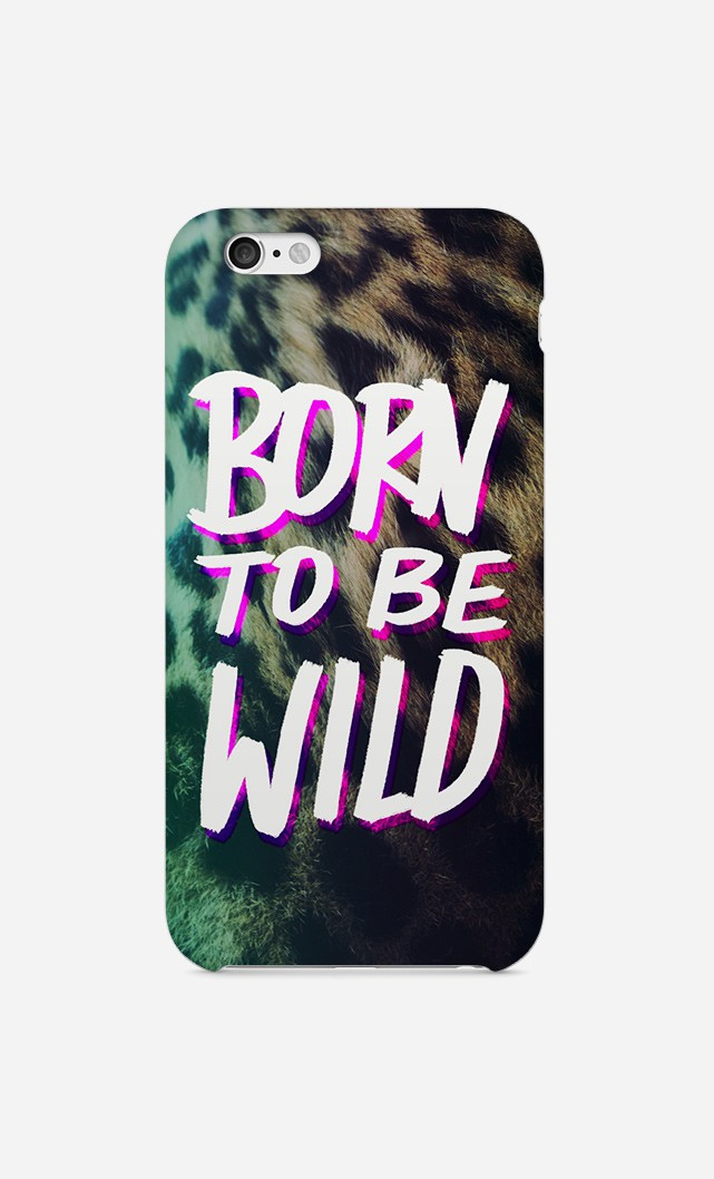 Case Born To Be Wild