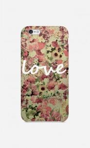 Case Love Flores