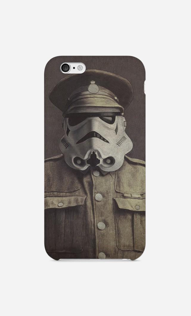 Case SGT Trooper