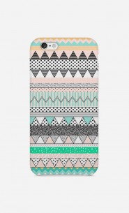 Case Chevron Motif
