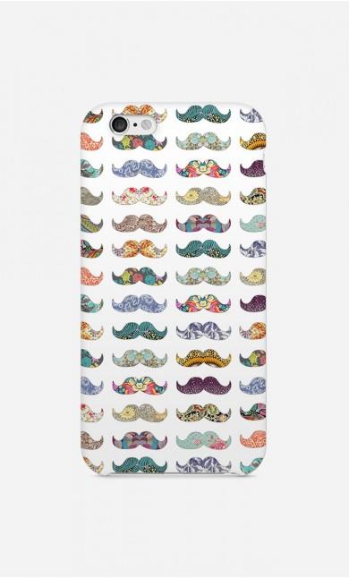 Case Moustache Mania