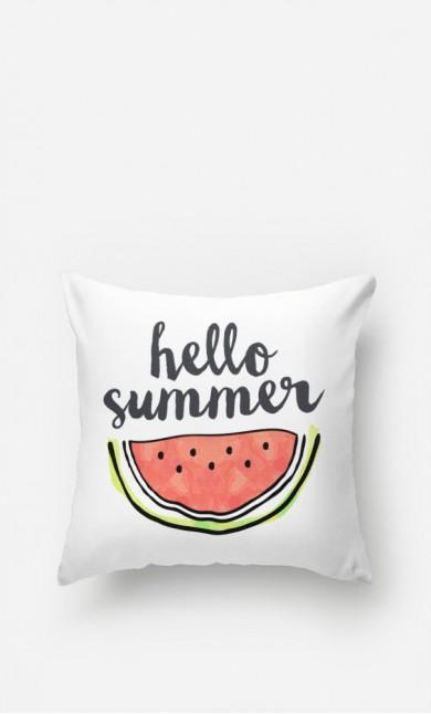 Cushion Hello Summer