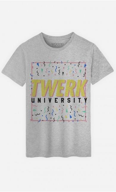 T-Shirt Twerk University