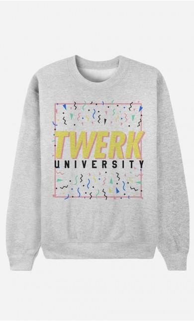 Sweat Twerk University