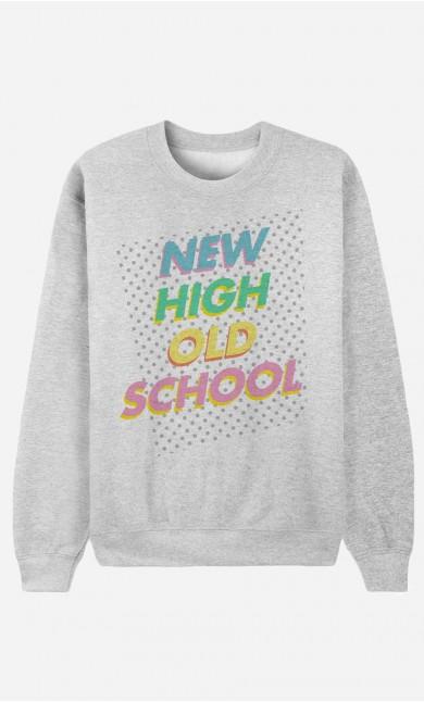 Sweat New High Old School