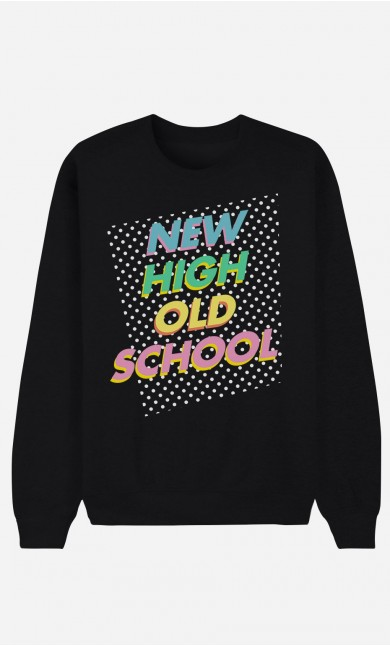 Sweat Noir New High Old School