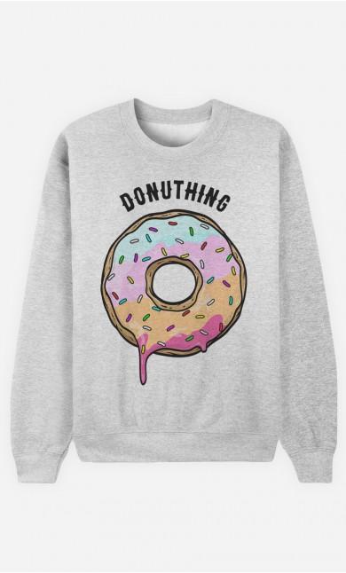 Sweatshirt Donuthing