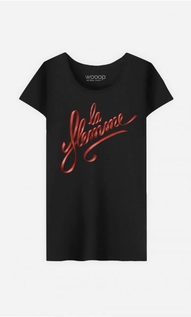 T-Shirt La Flemme