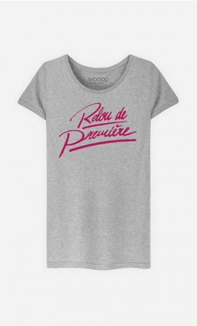T-Shirt Relou de Première