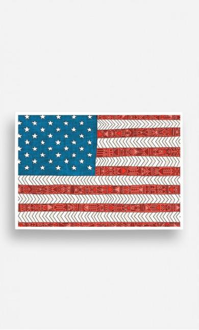 Poster USA