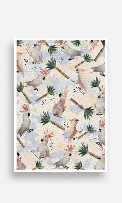 Poster Cockatoos