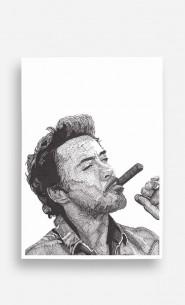 Poster Robert Downey Jr