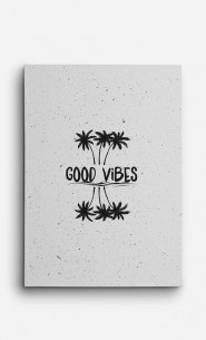 Canvas Good Vibes