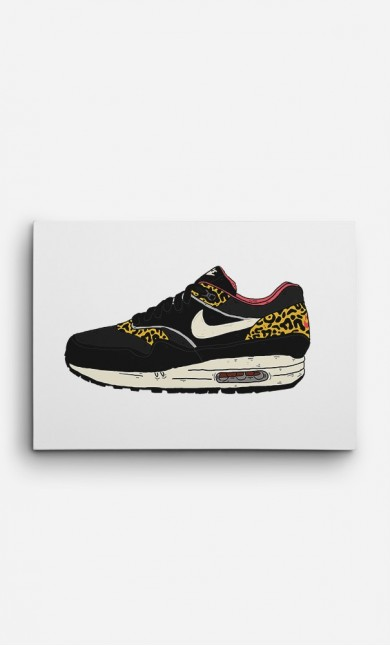 Canvas Airmax