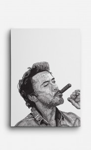 Canvas Robert Downey Jr