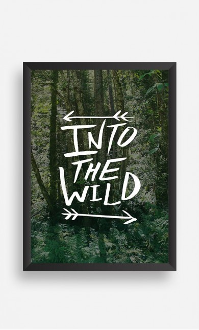 Frame Into The Wild