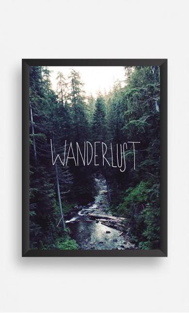 Frame Wanderlust