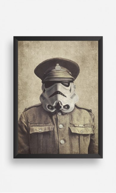 Frame SGT Trooper