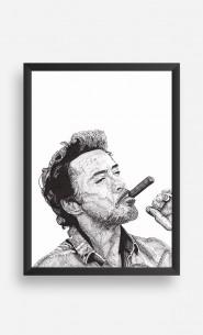 Frame Robert Downey Jr
