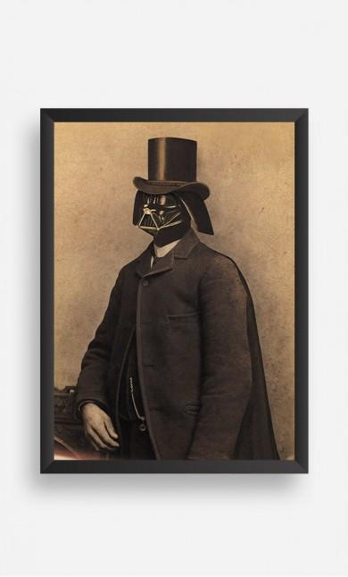 Frame Lord Vader