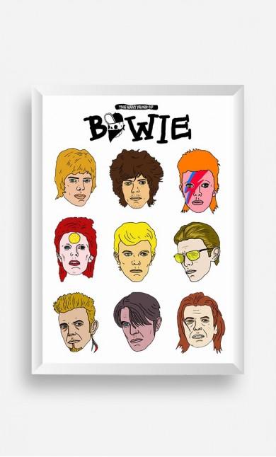 Frame David Bowie