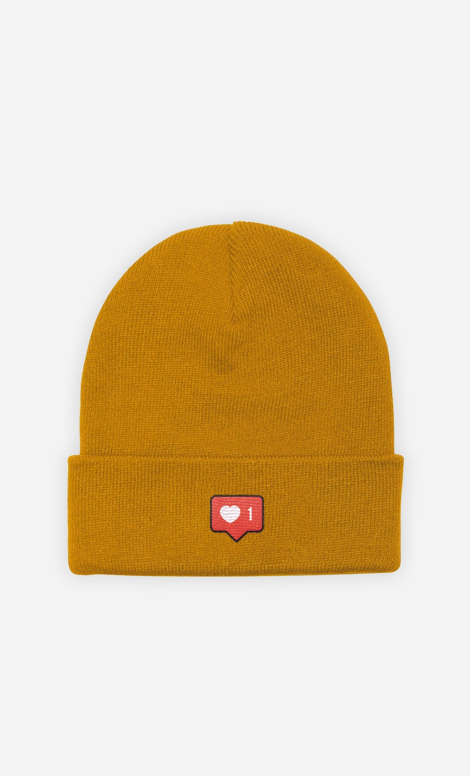 Beanie Instagram - embroidered