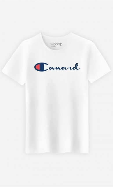 T-Shirt Canard