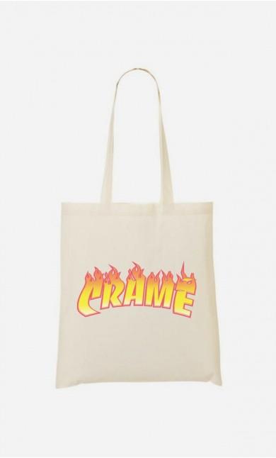 Tote Bag Cramé