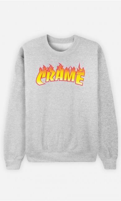 Sweat Cramé