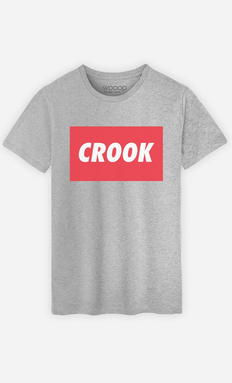 T-Shirt Crook