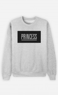 Sweatshirt Princess