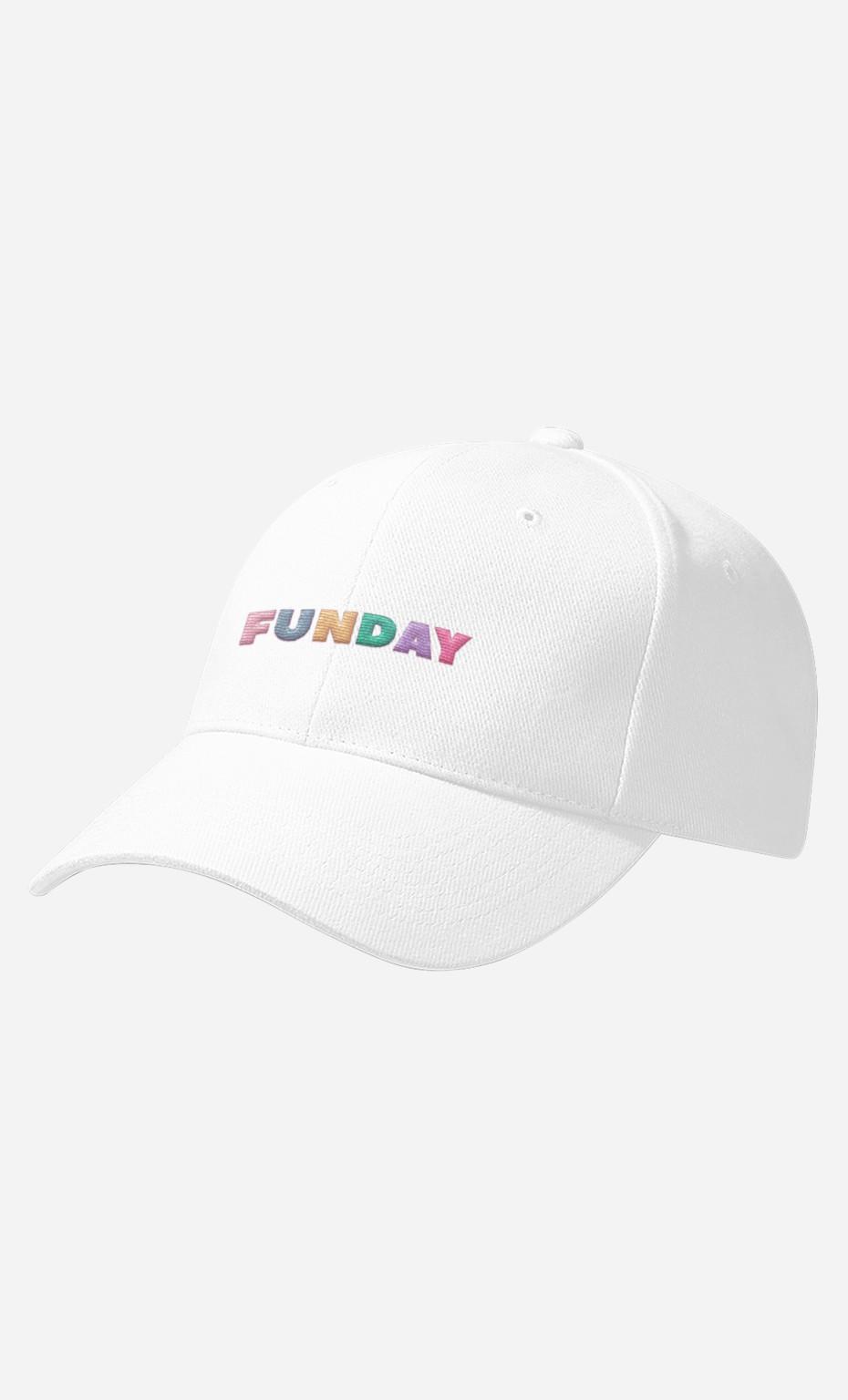 Cap Funday