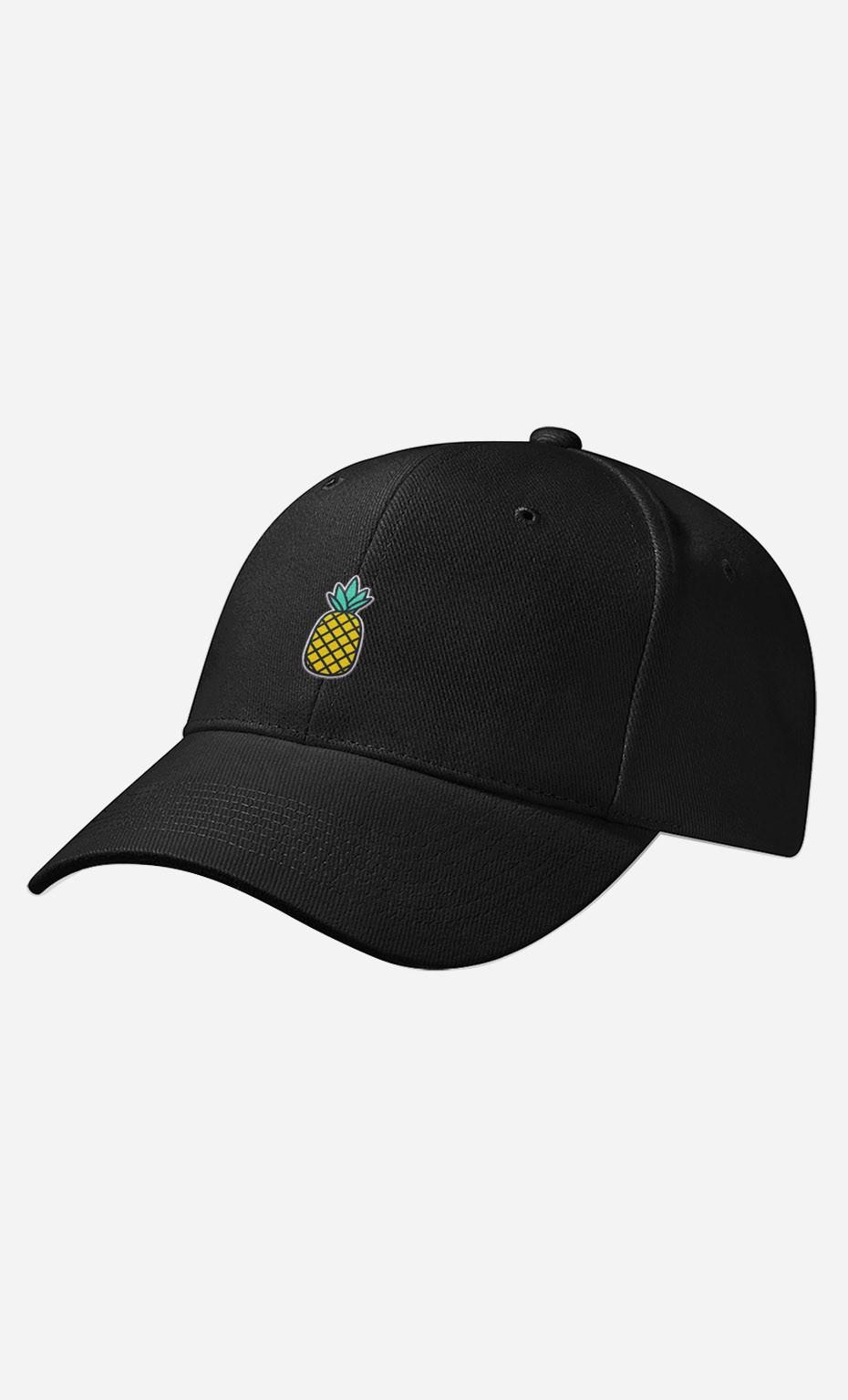 Cap Pineapple