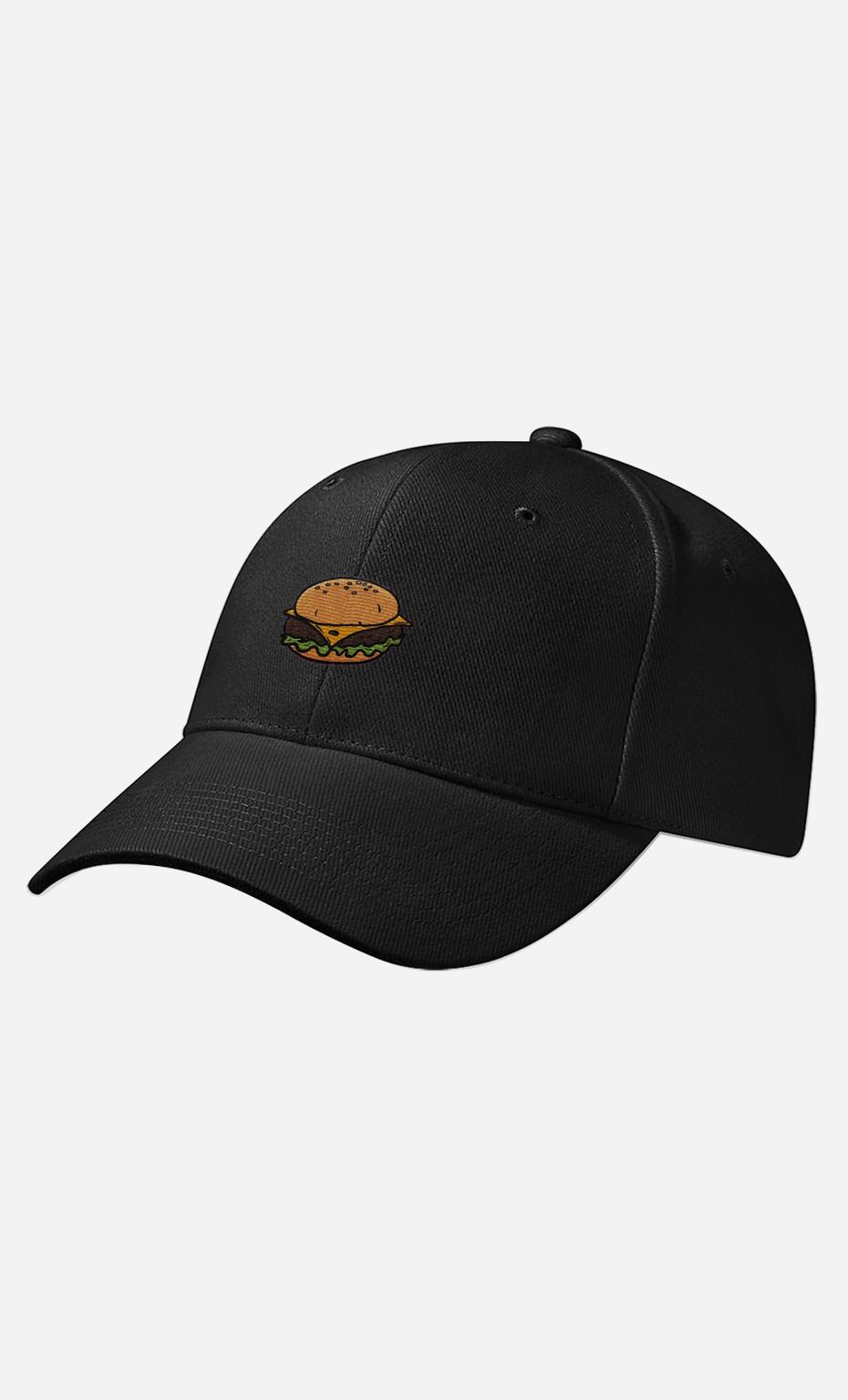 Cap Burger