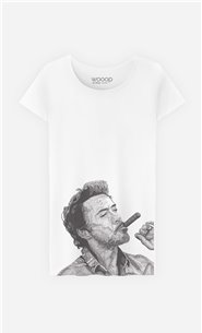 T-Shirt Robert Downey Jr