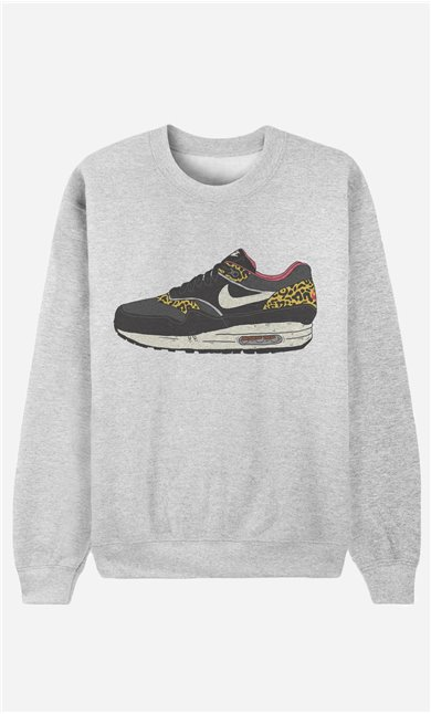 Sweatshirt Air Max
